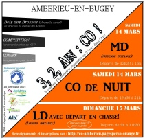 3,2, Ain CO 14 et 15  Mars 2020